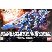GUNDAM HG #57 ASTRAY BLUE FRAME SECOND 1 1/144