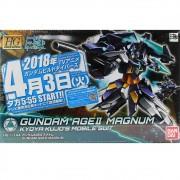 Gundam HG Age-II Magnum 1/144