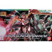Gundam HG Arios Gundam Gnhw/M Bandai Model Kit 1/144