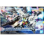 Gundam HG Build Divers RISE 13 Jupitive Hiroto's 1/144