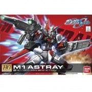 Gundam HG #R16 MBF-M1 M1 Astray 1/144 Model Kit