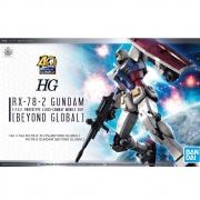 Gundam HG RX-78 - 2 Beyond Global Prototype 1/144