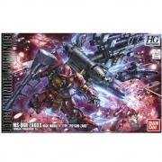 Gundam HG ZAKU II HIGH PSYCHO THUNDERBOLT 1/144 MODEL KIT