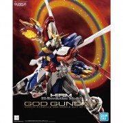 GUNDAM HIRM GOD GUNDAM DOMON KASSHUS 1/100 Hi Resolution