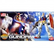 Gundam MEGA SIZE RX-78 1/48 Model Kit 37 CM