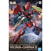 GUNDAM MG #012 VIGNA-GHINA II 1/100 model kit