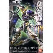 Gundam MG #03 Barbatos Lupus Rex 1/100