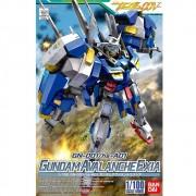 Gundam MG Avalanche Exia GN-001 1/100