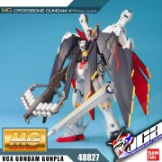 Gundam MG Crossbone X1-Full Cloth  1/100