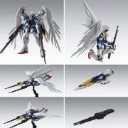 Gundam MG Endless Waltz Wing Gundam Zero (EW) 1/100