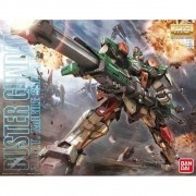 Gundam MG GAT-X103 Buster 1/100 Model Kit