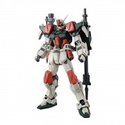 Gundam MG GAT-X103 Buster 1/100 Model Kit