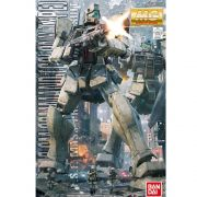 Gundam MG GM Command (Colony Type) Bandai Model Kit 1/100