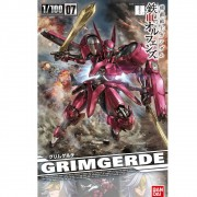 Gundam MG Grimgerde IBO 1/100