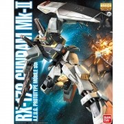 Gundam MG MK-II A E U G PROTOTYPE RX-178 2.0 1/100
