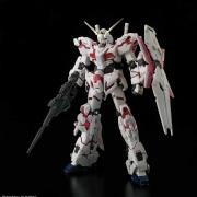 Gundam MG RX-0 UNICORN 1/100