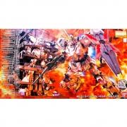 Gundam MG RX-0 UNICORN + MS CAGE 1/100 MODEL KIT