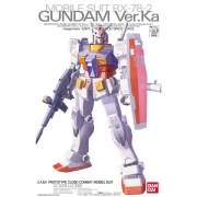 Gundam MG RX-78-2 Ver.Ka 1/100