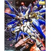 Gundam MG strike freedom 1/100