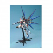 Gundam MG strike freedom 1/100
