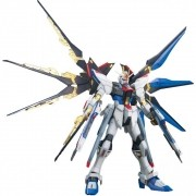 Gundam MG STRIKE FREEDOM FULL BURST 1/100