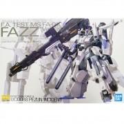 GUNDAM MG Ver.Ka GUNDAM FAZZ F.A. TEST MS FA-010-A