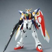 Gundam MG Wing XXXG-01W 1/100