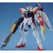 Gundam MG XXXG-00W0 Wing Proto Zero EW 1/100 Model Kit