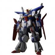 Gundam MG ZZ Ver. Ka MSZ-010 1/100 MODEL KIT