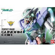 Gundam PF Perfect Grade Exia GN-001 1/60 MODEL KIT