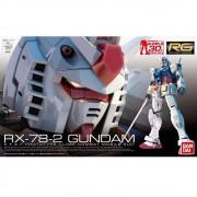 GUNDAM RG #01 RX-78-2 1/144
