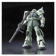 GUNDAM RG #04 1/144 ZAKU II MS-06F