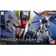 GUNDAM RG #05 FREEDOM ZGMF-X10A 1/144
