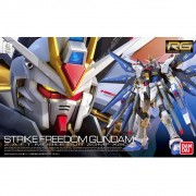 GUNDAM RG #14 STRIKE FREEDOM 1/144