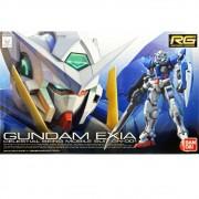 GUNDAM RG #15 EXIA