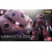 Gundam RG #16 Z'Gok MSN-07S 1/144