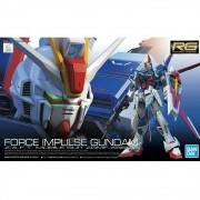 Gundam RG #33 FORCE IMPULSE ZGMF-56S A  1/144