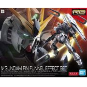 Gundam RG Nu  Fin Funnel Effect Set 1/144 Model Kit