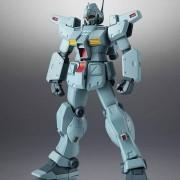 GUNDAM RGM-79N GM Custom ver. A.N.I.M.E. ROBOT SPIRITS