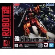Gundam Robot Spirits Zaku II MS-06R-2 High JohnnyRidden's