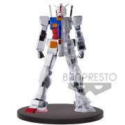 Gundam RX-78-2 Internal Structure Mobile Suit  Banpresto