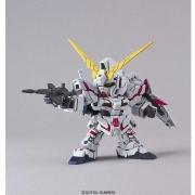 Gundam SD #005 Unicorn Ex-Standard Bandai