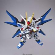 Gundam SD #006 Strike Freedom Seed Destiny EX-Standard Banda