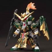 Gundam SD #013 Huang Zhong Dynames Sangoku Soketsuden Model