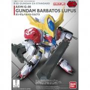 Gundam SD #014 Barbatos Lupus SDEX Bandai
