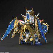 Gundam SD #020 Zhuge Liang Freedom Sangoku Soketsuden BANDAI