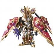 Gundam SD #09 DIAO CHAN KSHATRIYA BANDAI