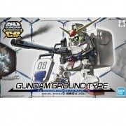 GUNDAM SD #11 GROUND TYPE