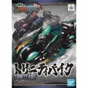 Gundam SD #12 Sangoku Soketsuden Soketsuden Trinity Bike