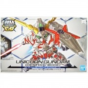 GUNDAM SD #12  UNICORN (DESTROY MODE)